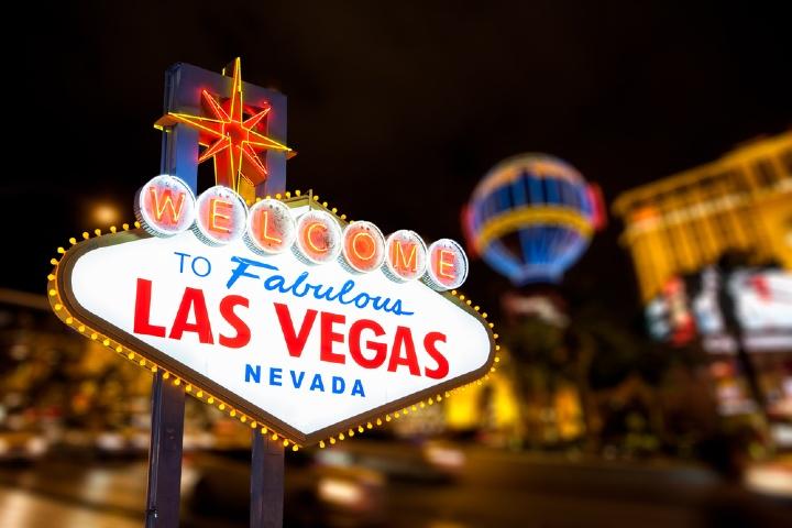Las Vegas. Foto: 101 Viajes