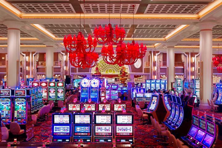 Las Vegas. Foto_ Mass Live