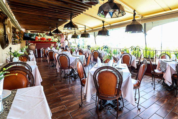 Los Virreyes. Foto: Restaurante los Virreyes