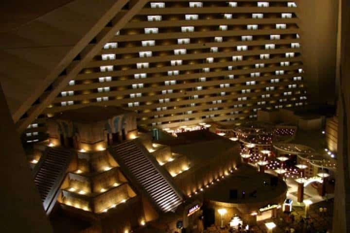 Luxor. Foto Olielo