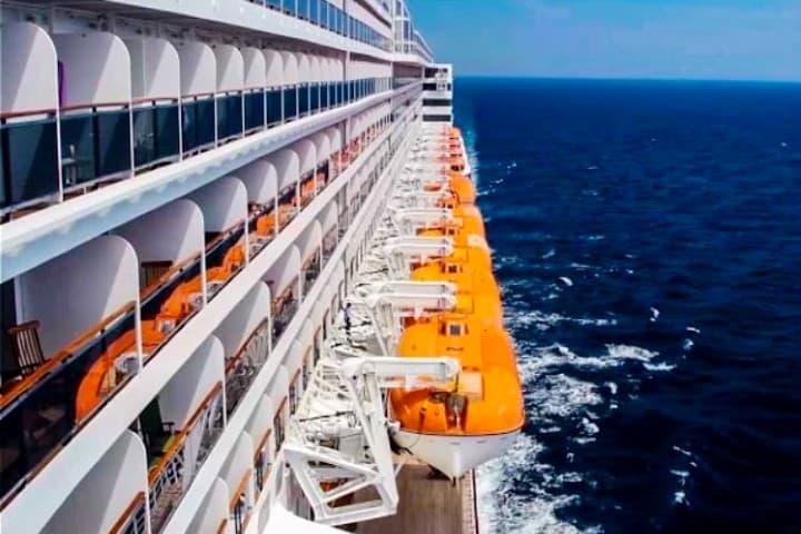Marítima Mar Azul