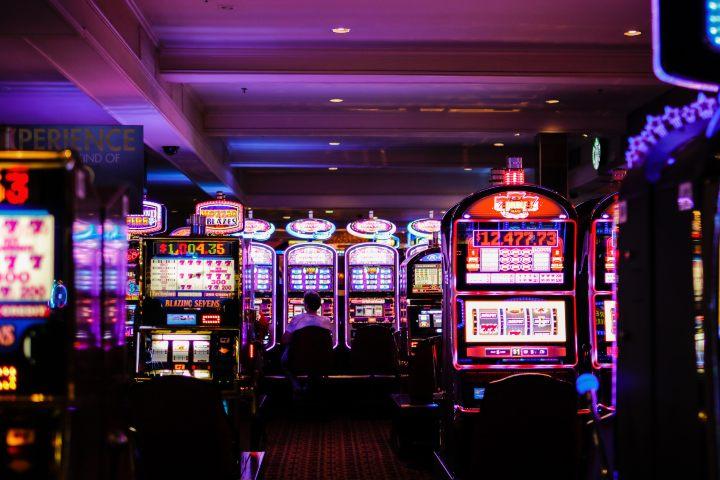 Mejores casinos de Las Vegas. Foto Benoit Dare en Unsplash.