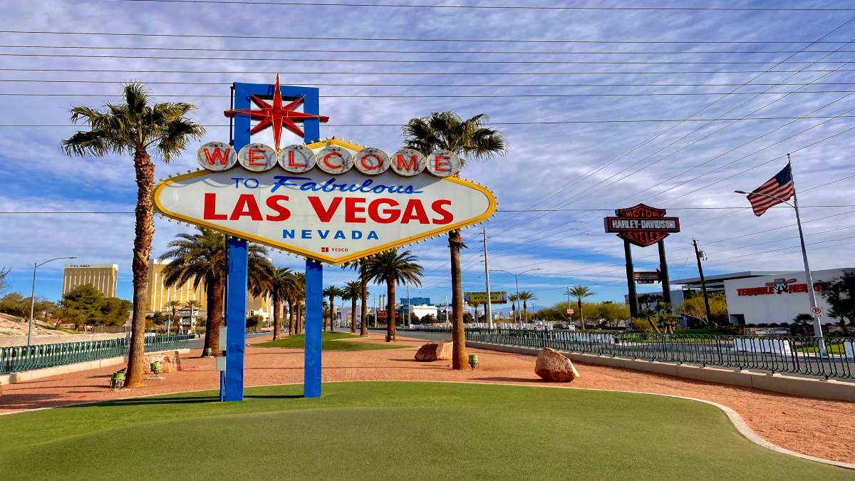Mejores casinos de Las Vegas. Foto David Lusvardi.