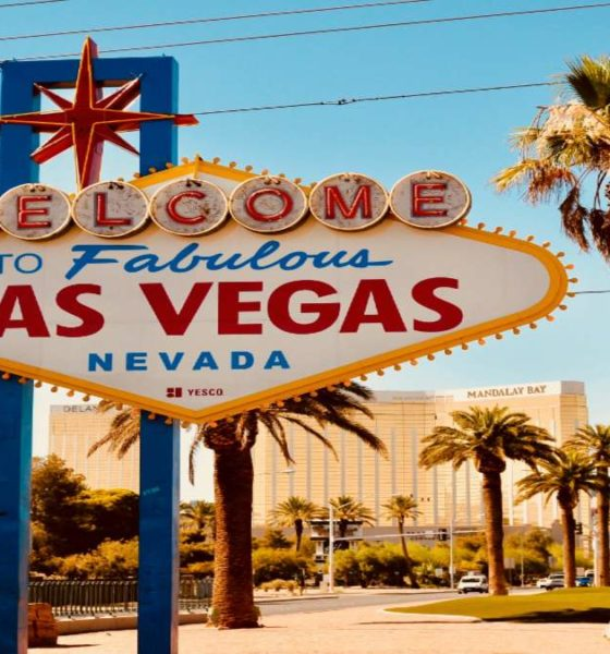 Mejores casinos de Las Vegas. Foto Grant Cai.
