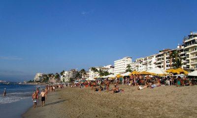 Playa Los muertos. Foto: Melikamp