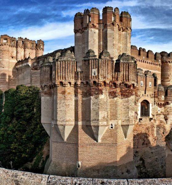 MiNube Foto: El Castillo de Coca