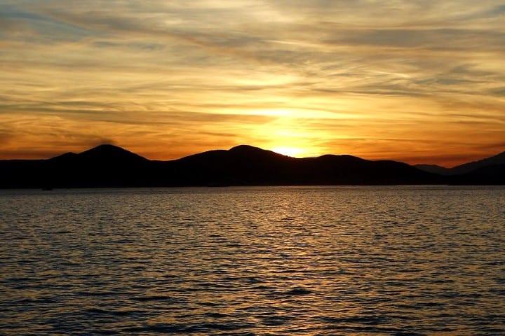 Consejos para tomar un crucero por las Islas Griegas. Pireo.