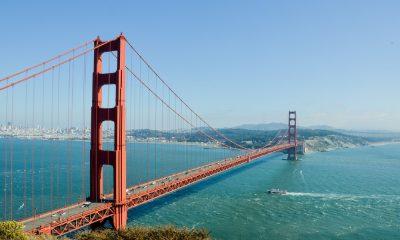 Golden Gate Bridge. Foto: Pixabay
