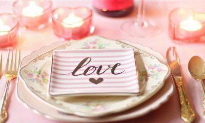 San Valentín y sus 10 nombres. Foto: Pixabay