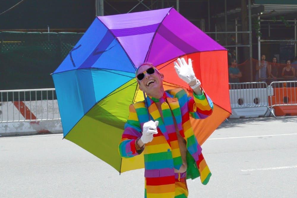 Turismo LGBTQ+ en CDMX. Foto: Pixabay