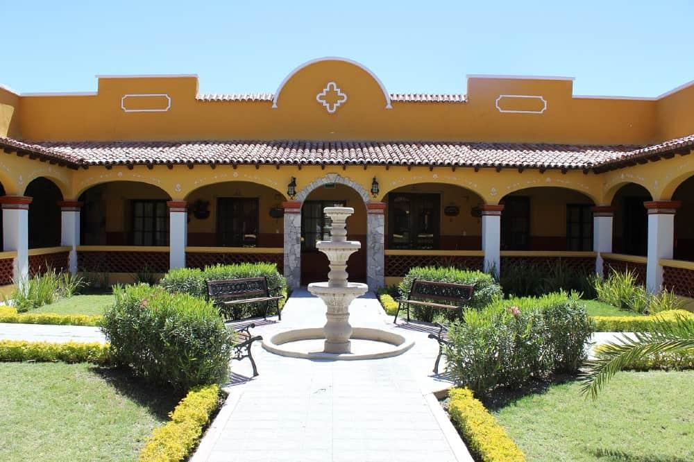 Dónde hospedarse en Tlaxco. Foto: Pixabay