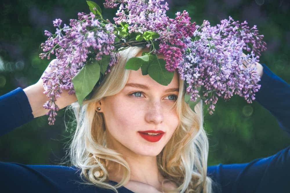 Mundo para recibir la primavera. Foto: Pixabay