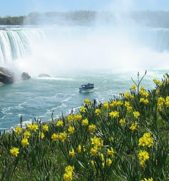 Sitios de Canadá. Foto: Pixabay