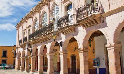 Dónde hospedarse en Jerez. Foto: Visit México