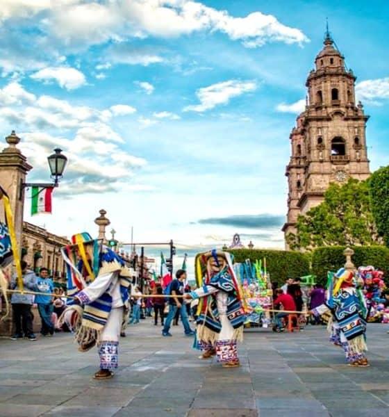 Carnaval de la Región Purépecha