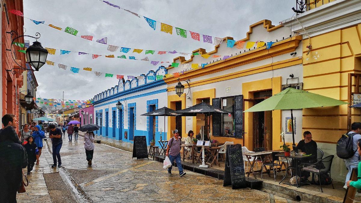 Qué hacer en San Cristóbal de las Casas, Pueblo Mágico. Foto_ Going up the country