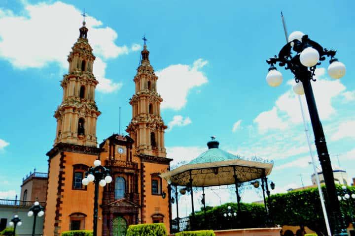 Que hacer en San José de Gracia Foto Kiosko informativo