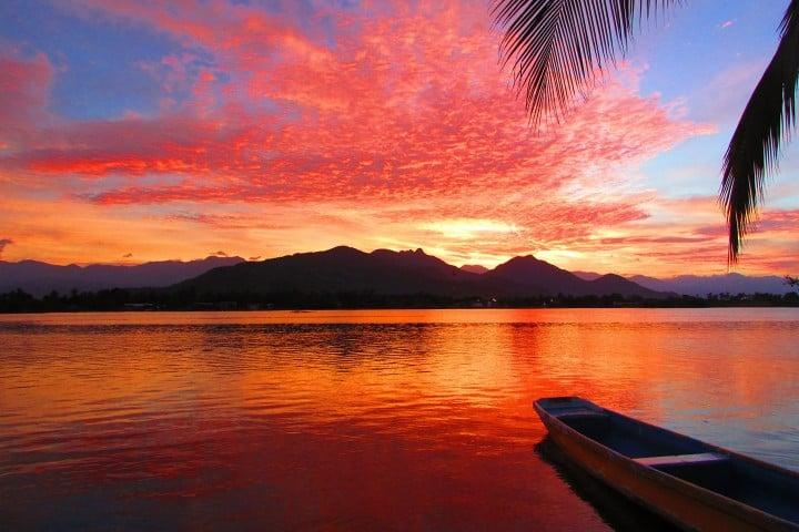 Que hacer en Tapachula. Boca del Cielo