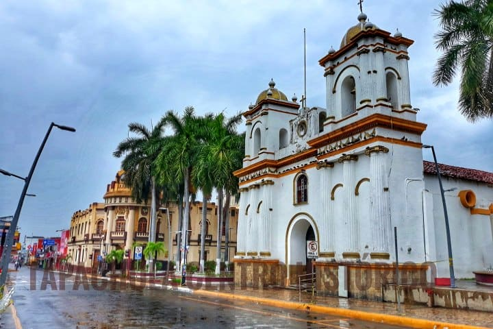Que hacer en Tapachula. Centro.