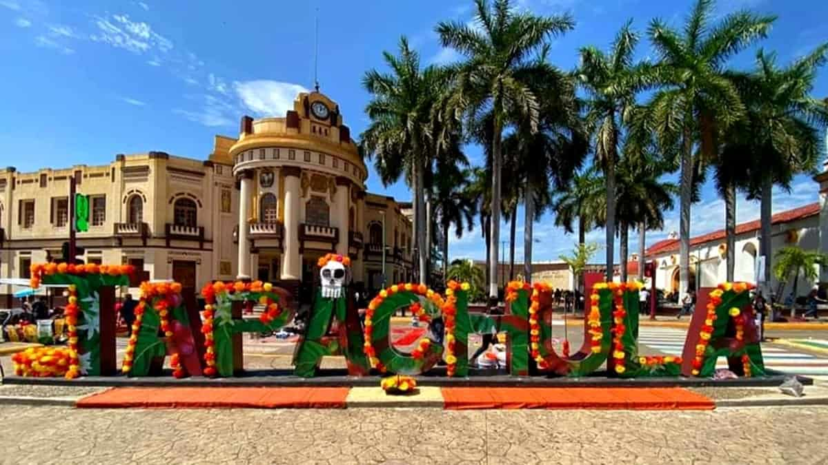 Que hacer en Tapachula.