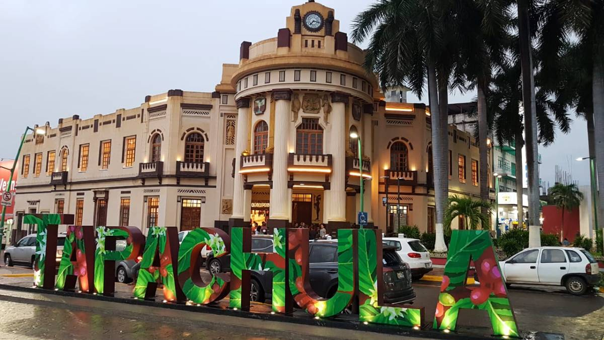 Que hacer en Tapachula. Foto Chiapas.