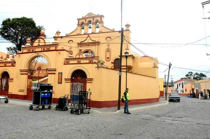 Que hacer en Tlaxco Foto El sol de Tlaxcala