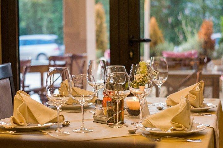 Restaurantes de la CDMX. Foto Nenad Maric.