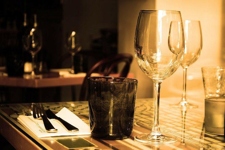 Restaurantes de la CDMX. Foto Public Domain Pictures en Pixabay.