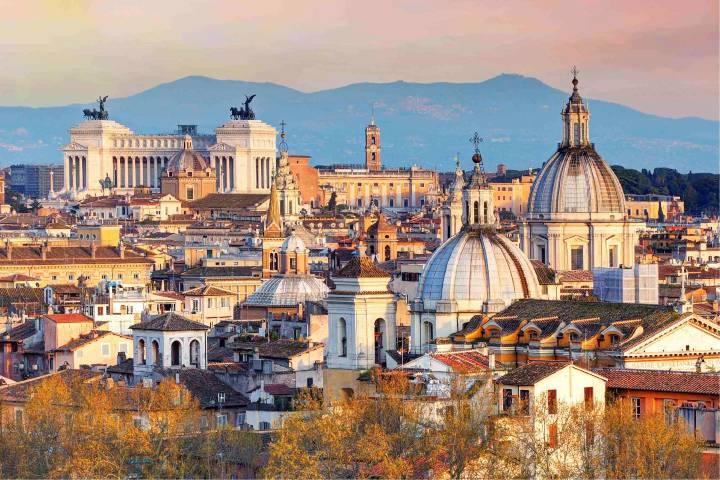 Roma. Foto SomyBelk Viajes