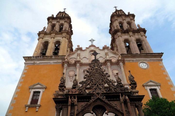 Santurio de la Soledad. Foto_ Peterk Travels