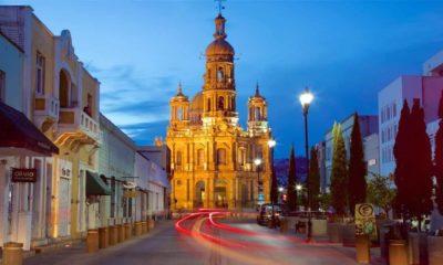 Portada Cómo llegar a San José de Gracia. Foto Archivo