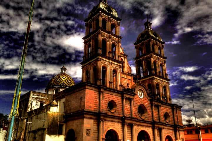 Tezuitlán Puebla Foto Corazón de Puebla