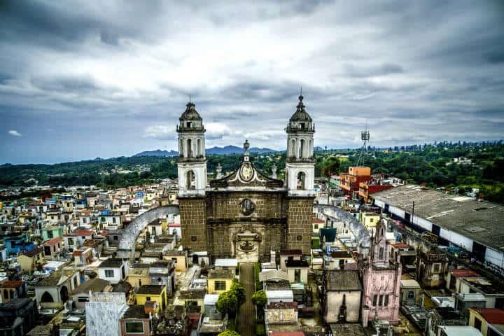 Tezuitlán Puebla Foto Media