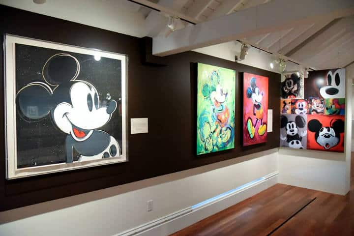 The Walt Disney Family Museum Foto TWDFM 1