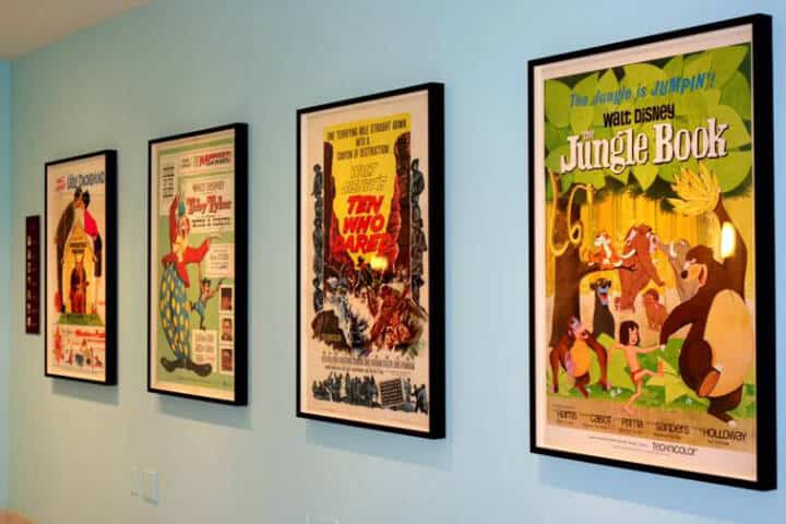The Walt Disney Family Museum Foto TWDFM 19