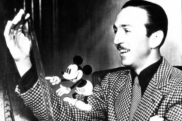 The Walt Disney Family Museum Foto TWDFM 3