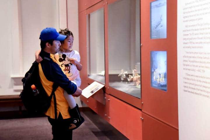 The Walt Disney Family Museum Foto TWDFM 7