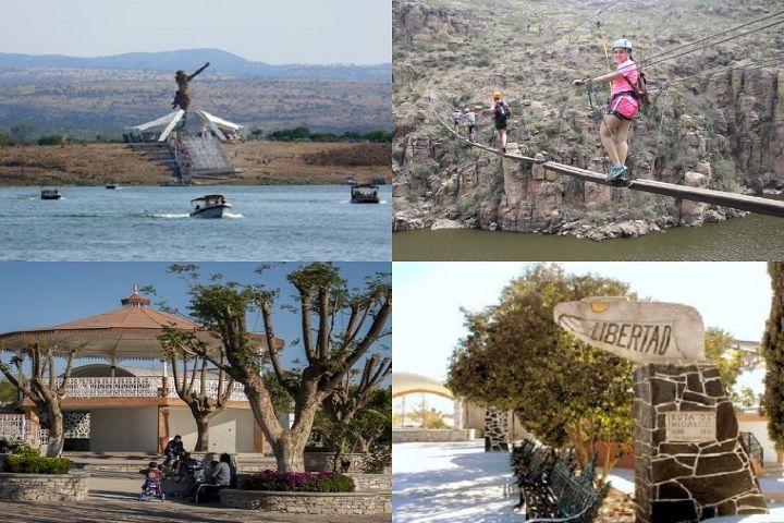 Tips para tu viaje Foto: Fiestas y clima de San José de Gracia