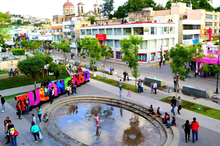 Tulancingo un Pueblo con Sabor Foto Ayuntamiento Tulancingo de Bravo
