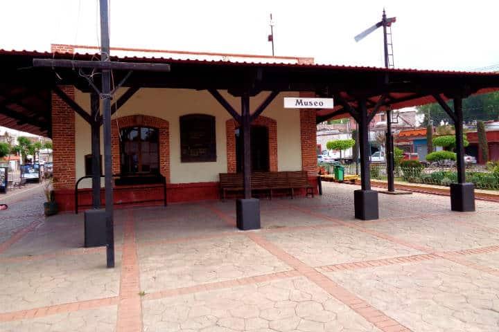 Tulancingo un Pueblo con Sabor Foto Marrovi