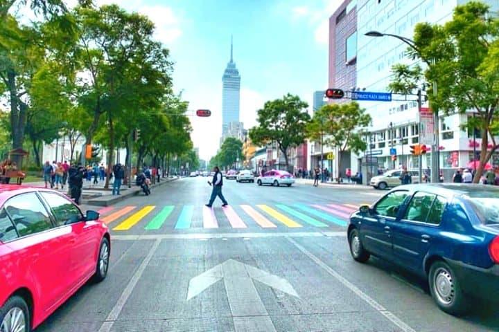 Turismo LGBT en CDMX