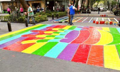 Turismo LGBT en CDMX.