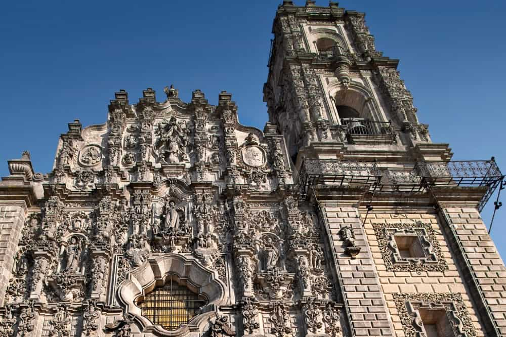 Qué hacer en Tepotzotlán. Foto: Visit México.