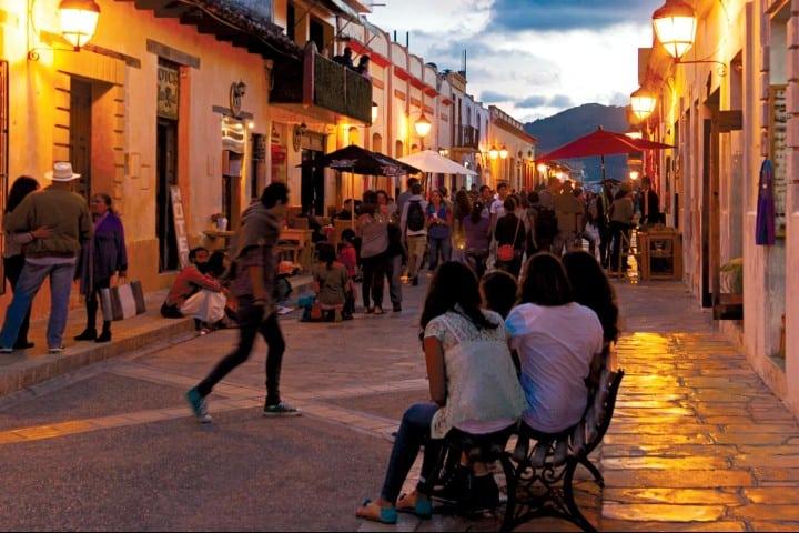 Qué hacer en San Cristóbal de las Casas. Foto: Visit México