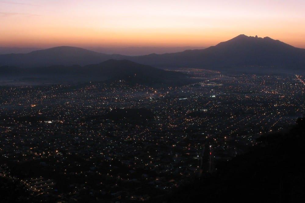 Gozar al máximo de Tepic. Foto: Visit México