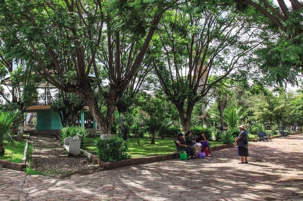 Cómo llegar a San José de Gracia. Foto: Visit México