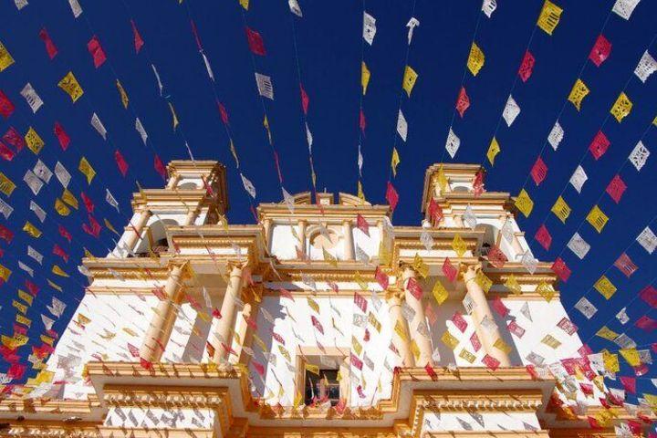 Visita Chiapas. Foto Zankyou México.