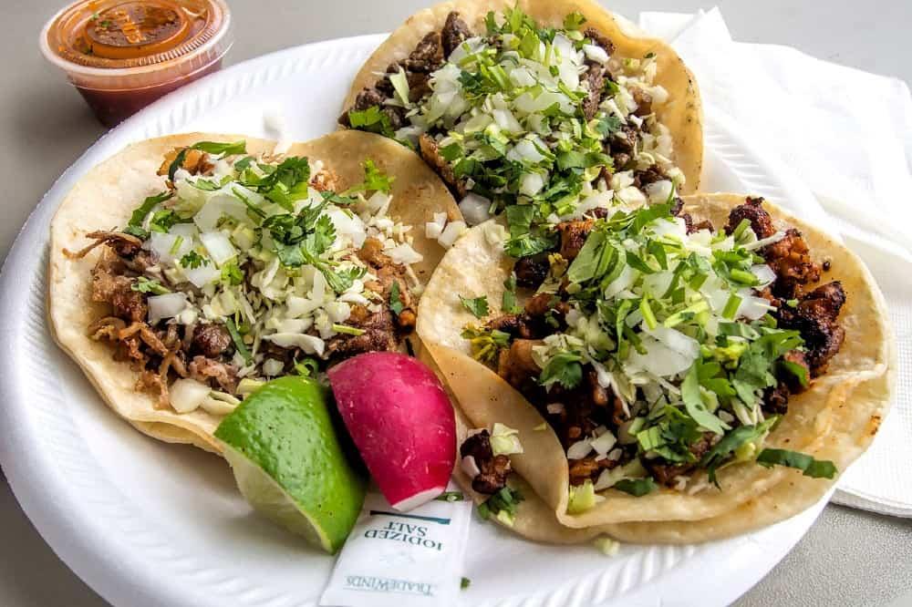 Dónde comer en Tepotzotlán. Foto: Dónde comer en Tepotzotlán