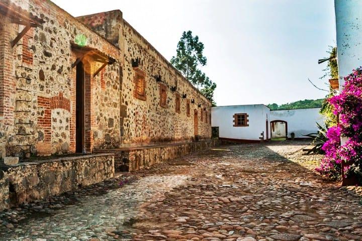 Hermosas vistas, Guía Qué hacer en Tlaxco