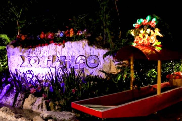 Xoximilco una de las mejores aventuras Foto Viajeronline